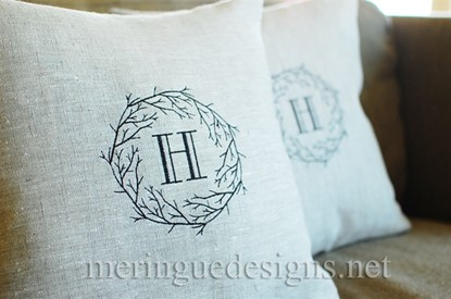 Picture of Branches Monogram
